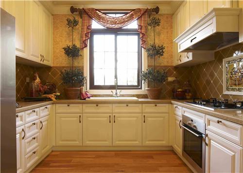 厨房【田园风格】