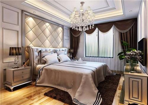 卧室【简欧风格】