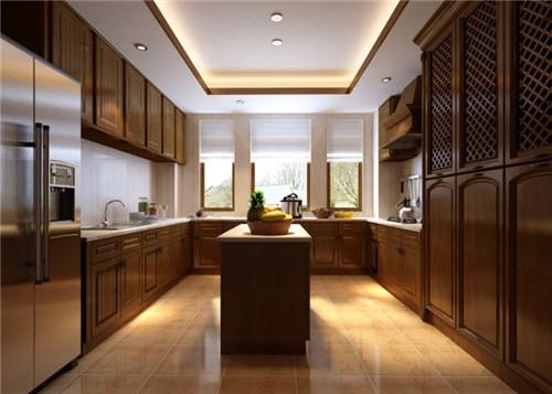 厨房【中式风格】