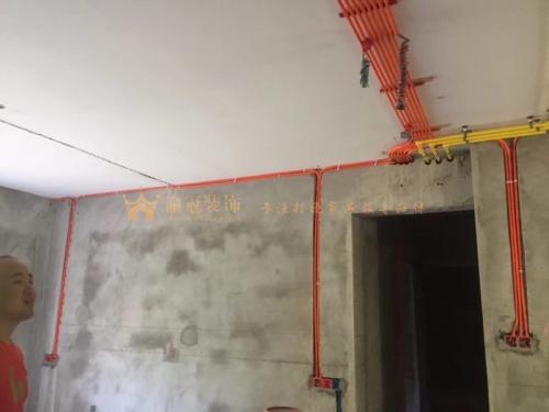 厨房管道安装